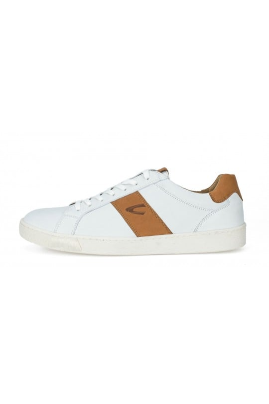 SNEAKERS CAMEL ACTIVE ΛΕΥΚΑ