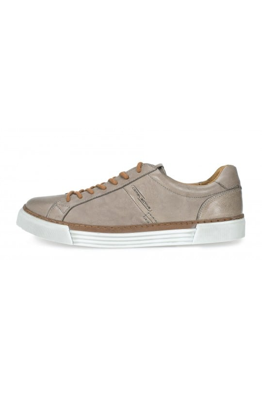 SNEAKERS CAMEL ACTIVE ΜΠΕΖ