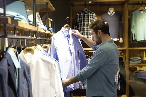 men shopping 2